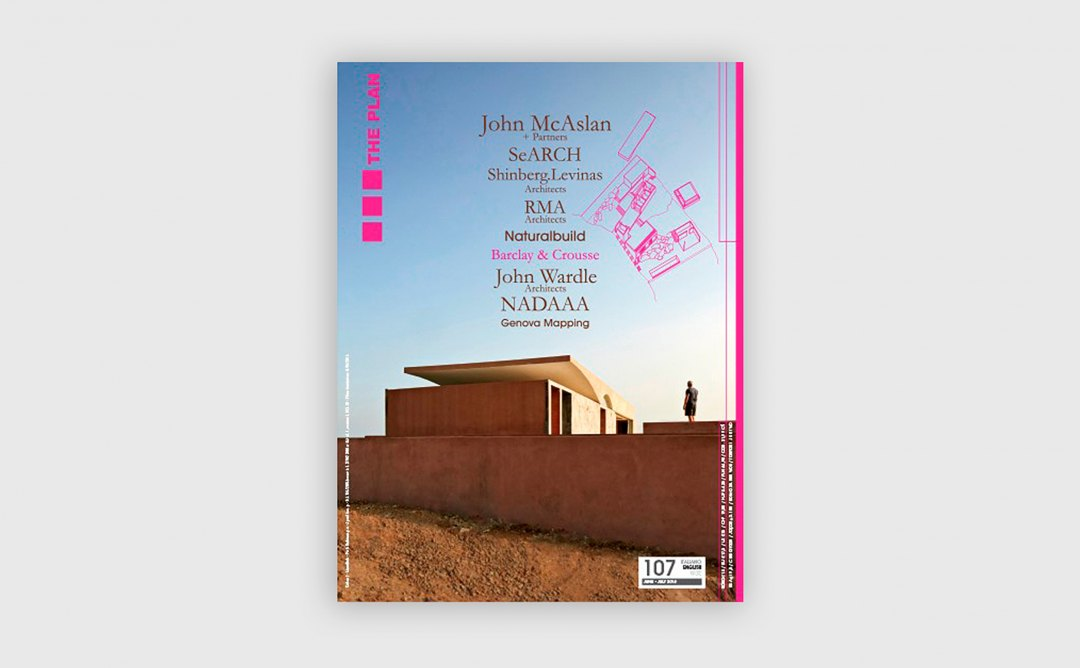 Msheireb Museums featured in The Plan magazine