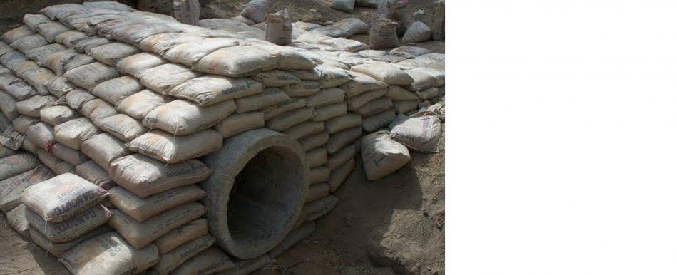 Heather Cruickshank, Community Infrastructure in Rural Nigeria